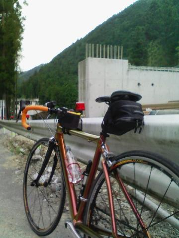 櫛田川の橋