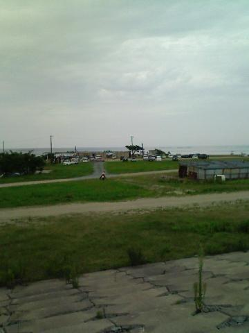 松名瀬海岸